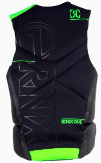 2014 One Capella Front Zip CGA Life Vest