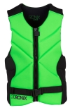 Ronix - 2014 One Front Zip Impact Jacket