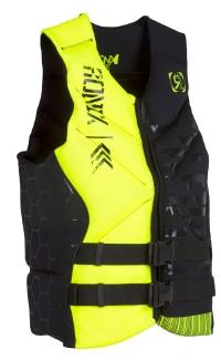 Ronix - 2014 Parks Capella Front Zip CGA Life Vest