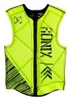 Ronix - 2014 Parks Reversible Front Zip Impact Jacket
