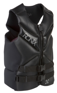 Ronix - 2014 Pulse Capella Front Zip CGA Life Vest