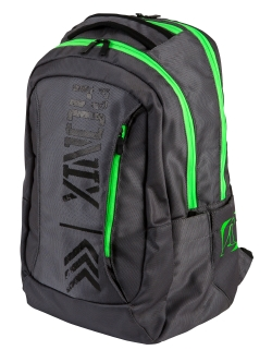 Ronix - Buzz Backpack - Silver / Mike Lime