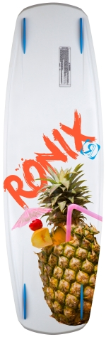 Ronix - 2014 Bill ATR 145 - Blue Hawaiian/Pineapple Drink