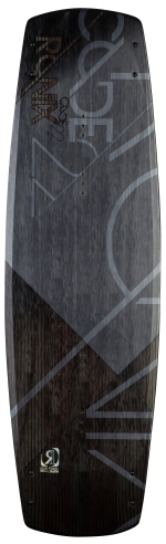 Ronix - 2014 Code 22 139 Wakeboard - Gunmetal