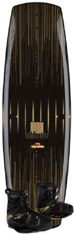 Ronix - 2014 Faith Hope Love 132 w/Faith Wakeboard Package