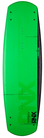 Ronix - 2014 One Carbon ATR 138 Wakeboard - Psycho Green