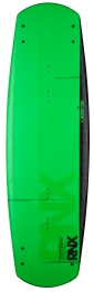 2014 One Carbon ATR 134 Wakeboard - Psycho Green