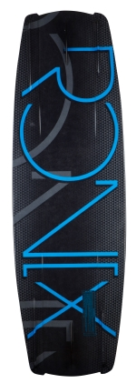 Ronix - 2014 Vault 128 Wakeboard - Black/Blue