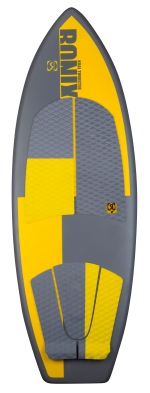 Ronix - 2014 Koal Thruster 4' 7