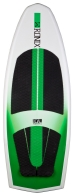 Ronix - 2014 Koal Power Tail 4'11