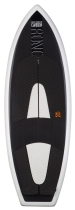 "2014 Parks Thruster 5' 7"" Carbon Edition WakeSurf Board"