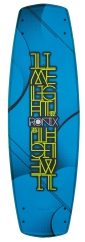 Ronix - 2015 Limelight ATR SF 132 Wakeboard - Bikini Blue/Highlighter