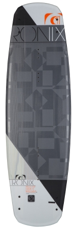 Ronix - 2015 William Intelligent Core 130 Wakeboard - Metallic/Gemstone