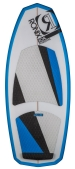 "2015 Koal Power Tail 4' 5"" WakeSurf Board"
