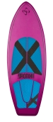 "2015 Women's 4'8"" MarshMellow Thrasher - Blue/Pink/Black"