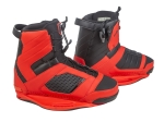 2016 Cocktail Wakeboard Bindings - Caffeinated Red