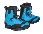 2016 Kinetik Project Wakeboard Bindings - Night Owl Blue
