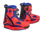 2016 Limelight Wakeboard Bindings - Electric Papaya