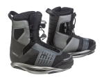 Ronix - 2016 Preston Wakeboard Bindings - Gunmetal / Space Black