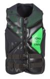 Ronix - 2016 Parks Capella Front Zip CGA Life Vest