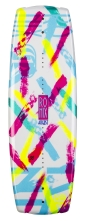 2016 August 120 Wakeboard - Sparkly Pink