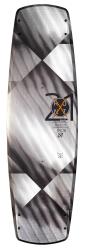 Ronix - 2016 Code 21 - 135 Modello Edition Wakeboard - 3D Silver