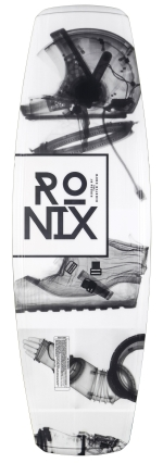 Ronix - 2016 Kinetik Project Small Intelligent Park Wakeboard