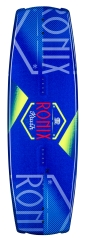 Ronix - 2016 Krush 128 Wakeboard - Metallic Blue