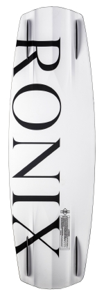 Ronix - 2016 One ATR Carbon Edition 142 Wakeboard - Throwback White