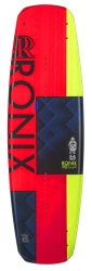 Ronix - 2016 Quarter Til Midnight ATR 130 Wakeboard - Orange