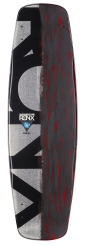 Ronix - 2016 Space Blanket Air Core 2 137 Wakeboard - Metallic Silver