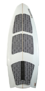 Shred Stixx - Semi Pro 4' 8