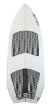 "Skywalker 4' 4"" Wakesurf Board"