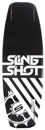 Slingshot - 2009 Recoil 134 Wakeboard