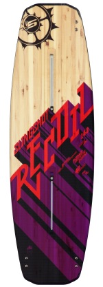Slingshot - 2012 Recoil Wakeboard