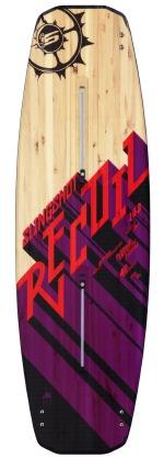 Slingshot - 2012 Recoil Wakeboard