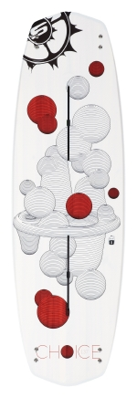 Slingshot - 2013 Choice Wakeboard