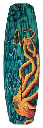 Slingshot - 2013 Hooke Wakeboard