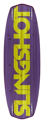 Slingshot - 2013 Pearl w/Jewel Wakeboard Package
