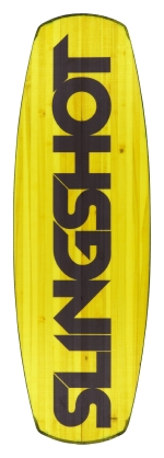 Slingshot - 2013 Reflex w/Verdict Wakeboard Package