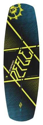 Slingshot - 2013 Reflex Wakeboard