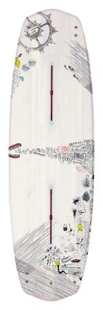 Slingshot - 2013 Response Wakeboard