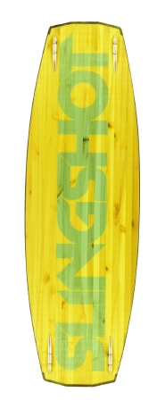 Slingshot - 2013 Shredtown Wakeboard
