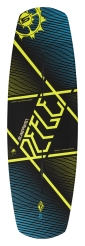 Slingshot - 2013 Reflex Wakeboard