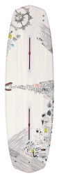 Slingshot - 2013 Response Wakeboard