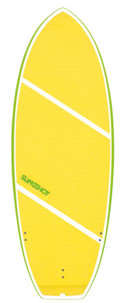 Slingshot - 2013 Reform Wakesurfer