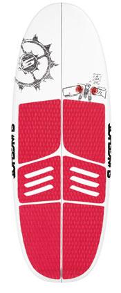 Slingshot - 2013 SP Wakesurfer