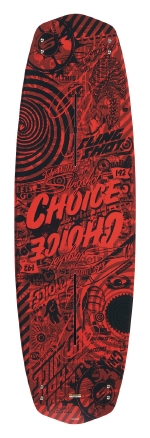 Slingshot - 2014 Choice Wakeboard