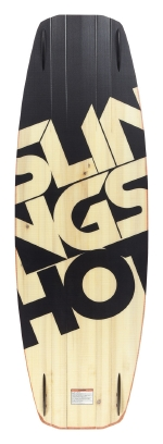 Slingshot - 2014 Lyman w/RAD Wakeboard