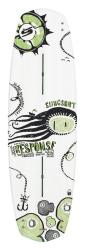 Slingshot - 2014 Response Wakeboard
